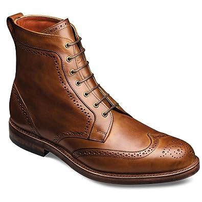 bdb4e7f3efcc0 Amazon.com | Allen Edmonds Men's Dalton Lace-Up Boot | Oxford & Derby
