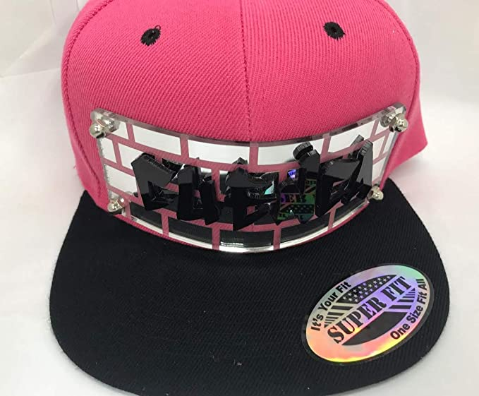 aad4a9bde15 Custom Snapback Hat Create Your Own Name