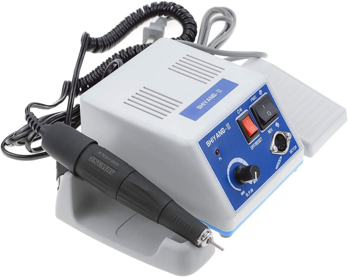 SH37LN 4.5W RPM Handle Lab Equipment Alkita Marathon Style Micro Motor N3 Polisher