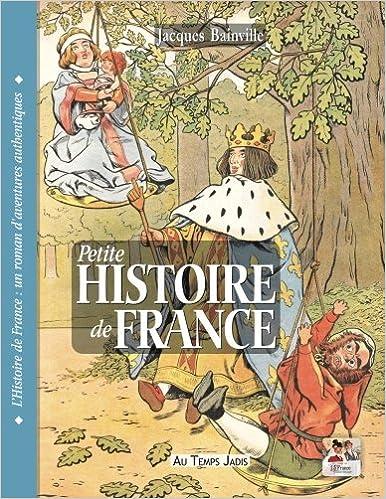 Amazon Fr Petite Histoire De France Vingt Siecles D