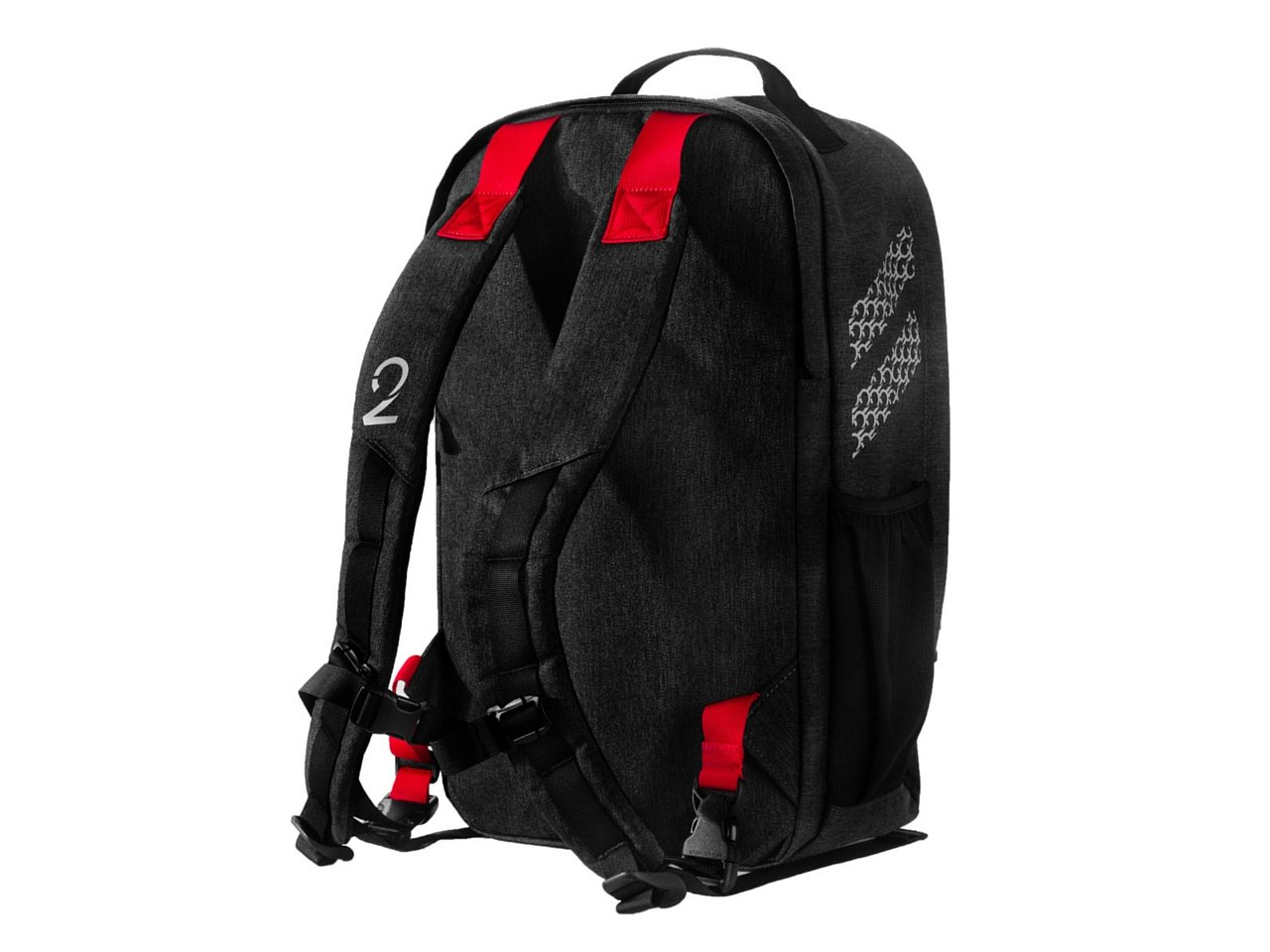 Two Wheel Gear Pannier Backpack Convertible 2 in 1 Commuting and Travel Bike Bag