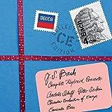 Bach: Complete Keyboard Concertos (Decca Collectors Edition)