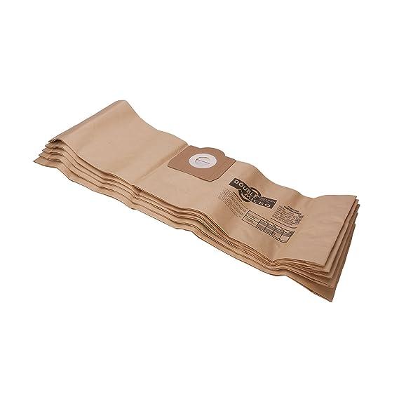 Amazon.com: First4Spares bolsas de polvo para aspiradoras ...