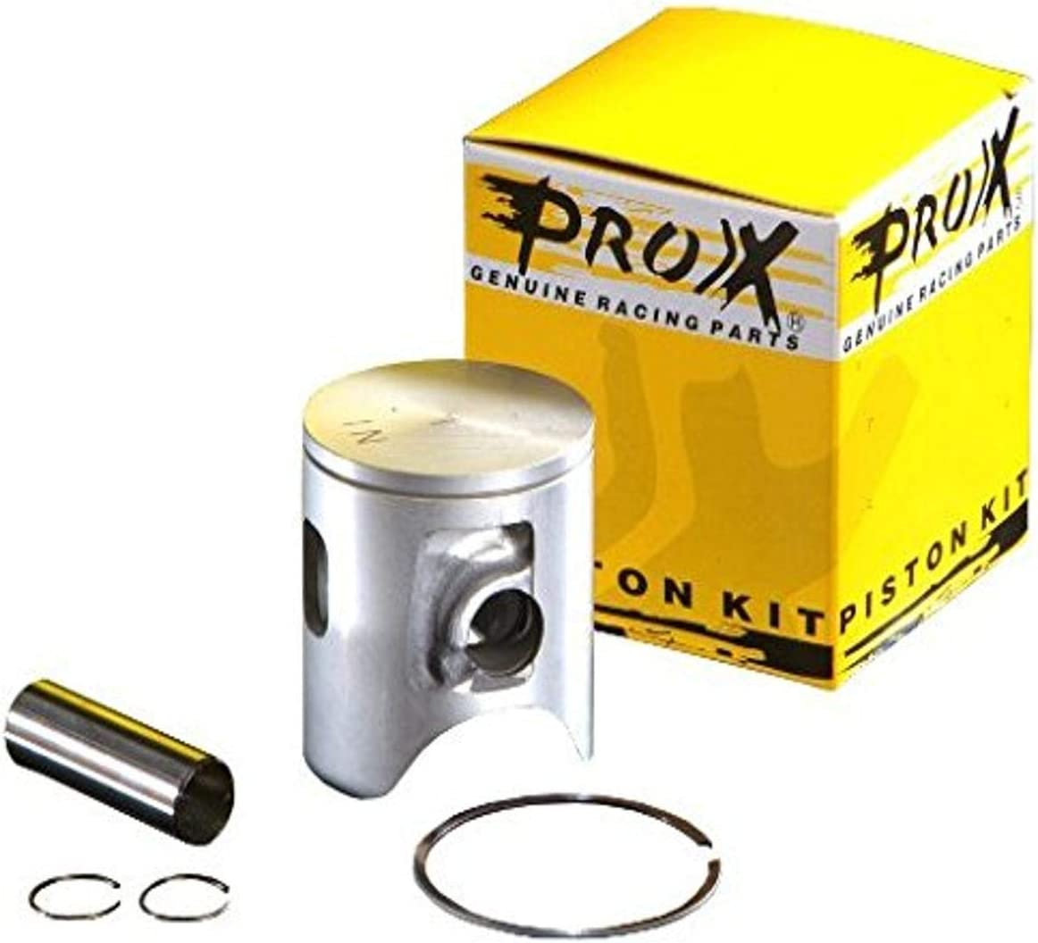 Piston Kit Standard Bore 48.45mm For 2015 Kawasaki KX85~Pro X 01.4124.A A