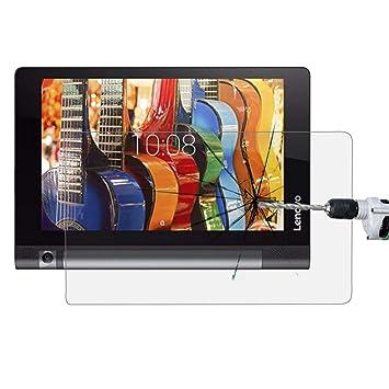a9f58442170 XINGCHEN Protector de Pantalla de Vidrio Templado para Lenovo Yoga Tab 3 10  Pulgadas / YT3