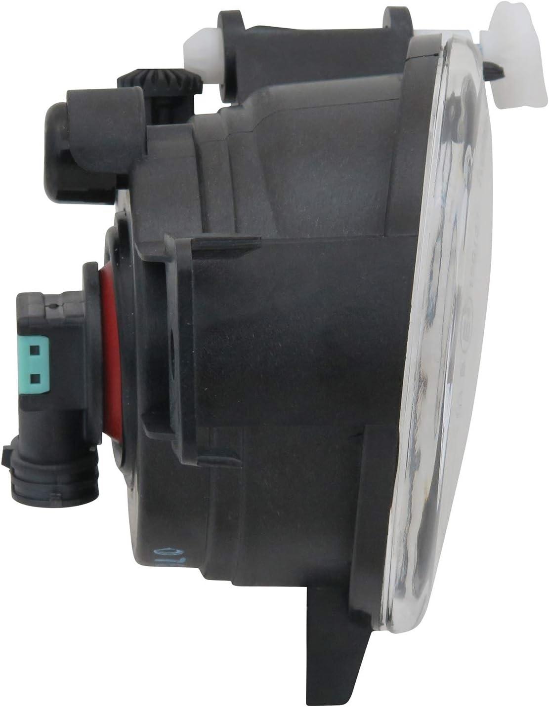 TYC 19-6079-00 Fog Lamp