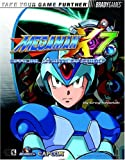 Mega Man(TM) X7 Official Strategy Guide (Official Strategy Guides (Bradygames))