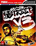 NBA Street 3, Prima Temp Authors Staff and Joe Grant Bell, 0761550577