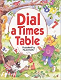 Dial-a-Times Table, Paula Martyr, 0785812342