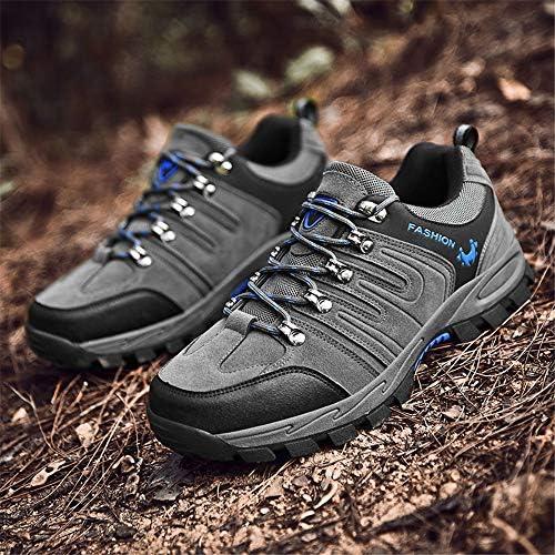 ハイキングシューズローカットブーツアウトドアスニーカーアスレチックスポーツシューズ男性トレッキング通気性登山靴