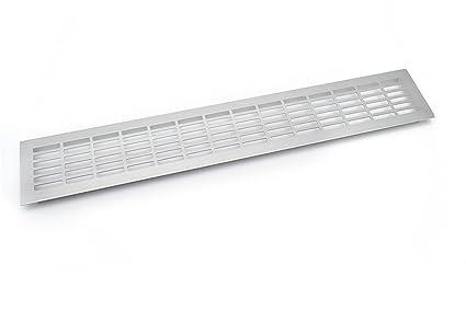 Grill cucina In alluminio zoccolo / piano di lavoro di cottura 480 x ...