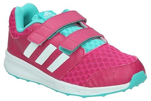 adidas LK Sport 2 CF K, Zapatillas de Running Unisex bebé: Amazon.es: Zapatos y complementos