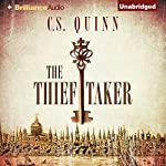 The Thief Taker | C. S. Quinn