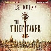 The Thief Taker | C. S. Quinn