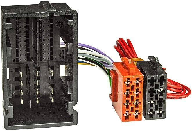 Tomzz Audio 7002 000 Radio Adapter Kabel Passend Für Elektronik