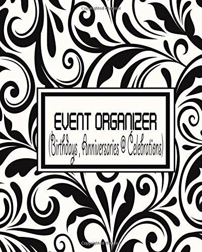 Birthday Organizer - 9