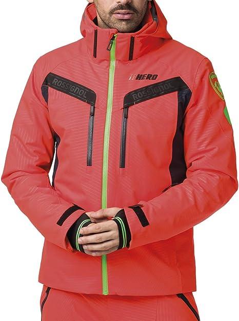 Rossignol Hero Aile Skijacke, Herren: : Sport