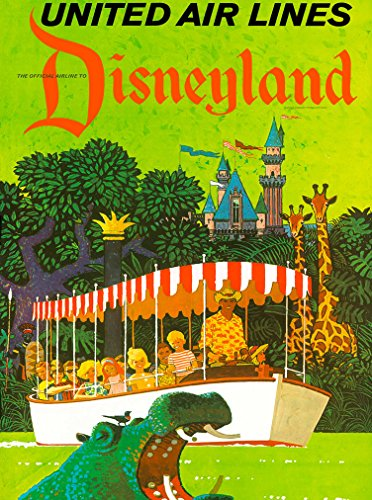Adventureland Rides - 4