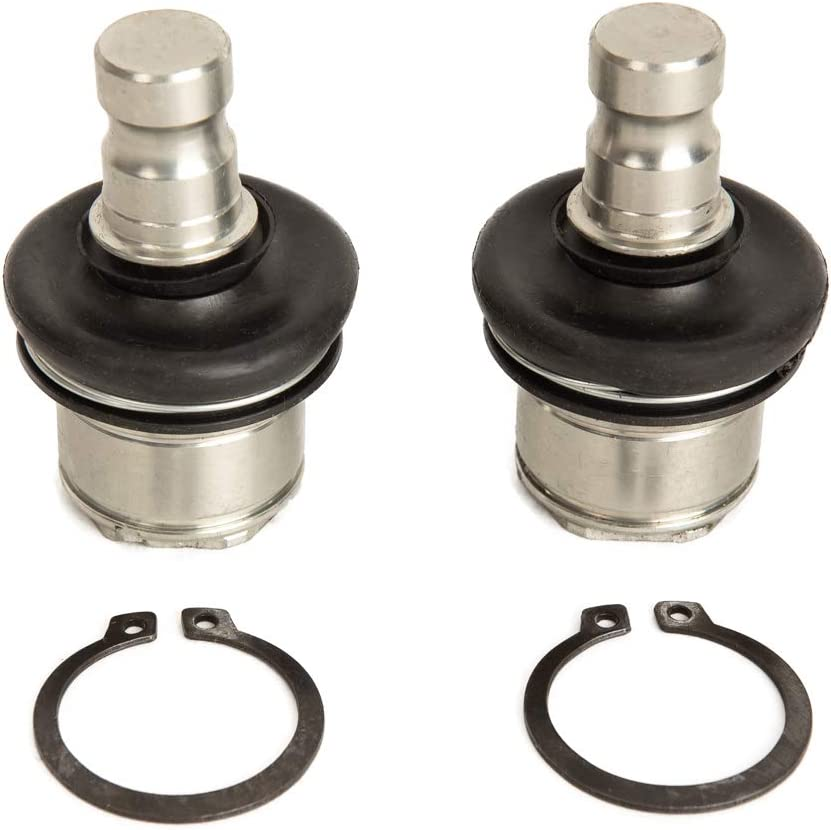 Complete Ball Joint Lower and Upper Kit for Arctic Cat 500 4x4 98-99