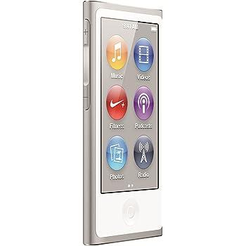 Apple iPod nano 16GB - Reproductor MP3 (MP4, ARA, CHI (SIMPL), CHI ...