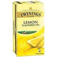 Twinings Lemon Tea, 25 Tea Bags