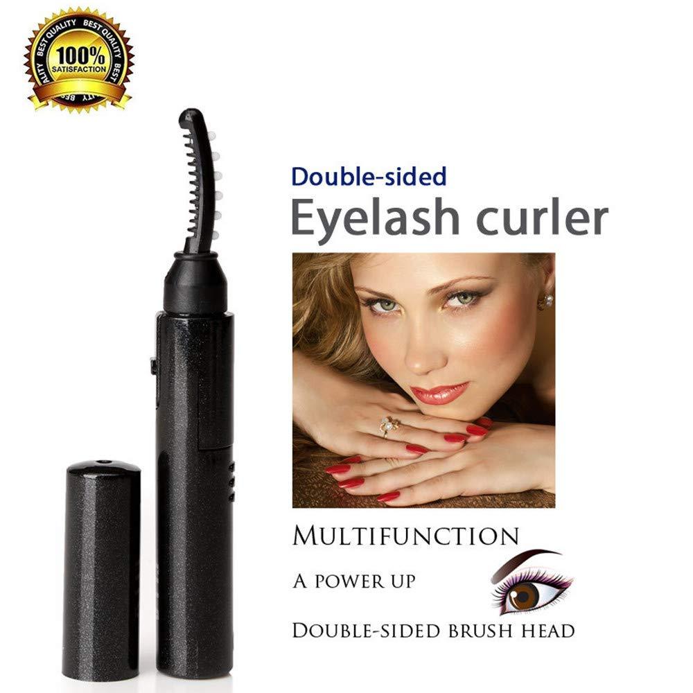 Amazon Electric Hot Curling Eyelashes Eyelash Clips Eyelash