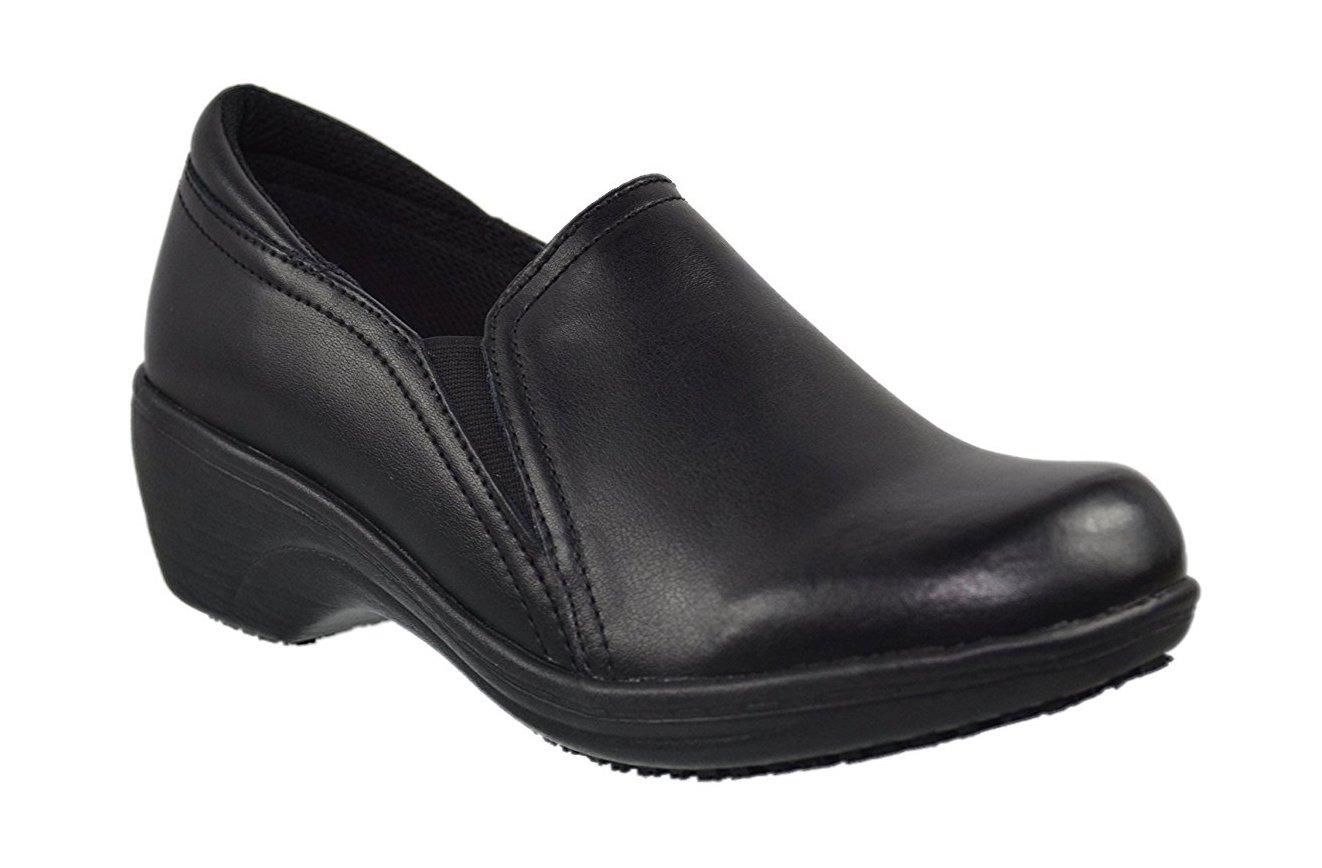 Landau Footwear RXレディースSlip On Shoe B073SFPSKF 6|Multi Copper Multi Copper 6