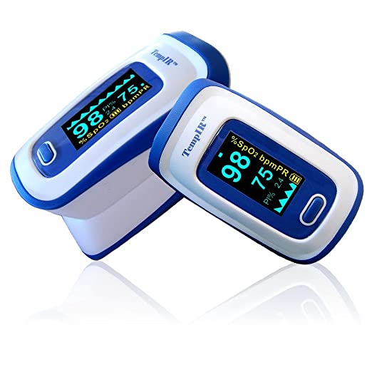 Best Pulse Oximeter (Aug  2019) - Buyer's Guide