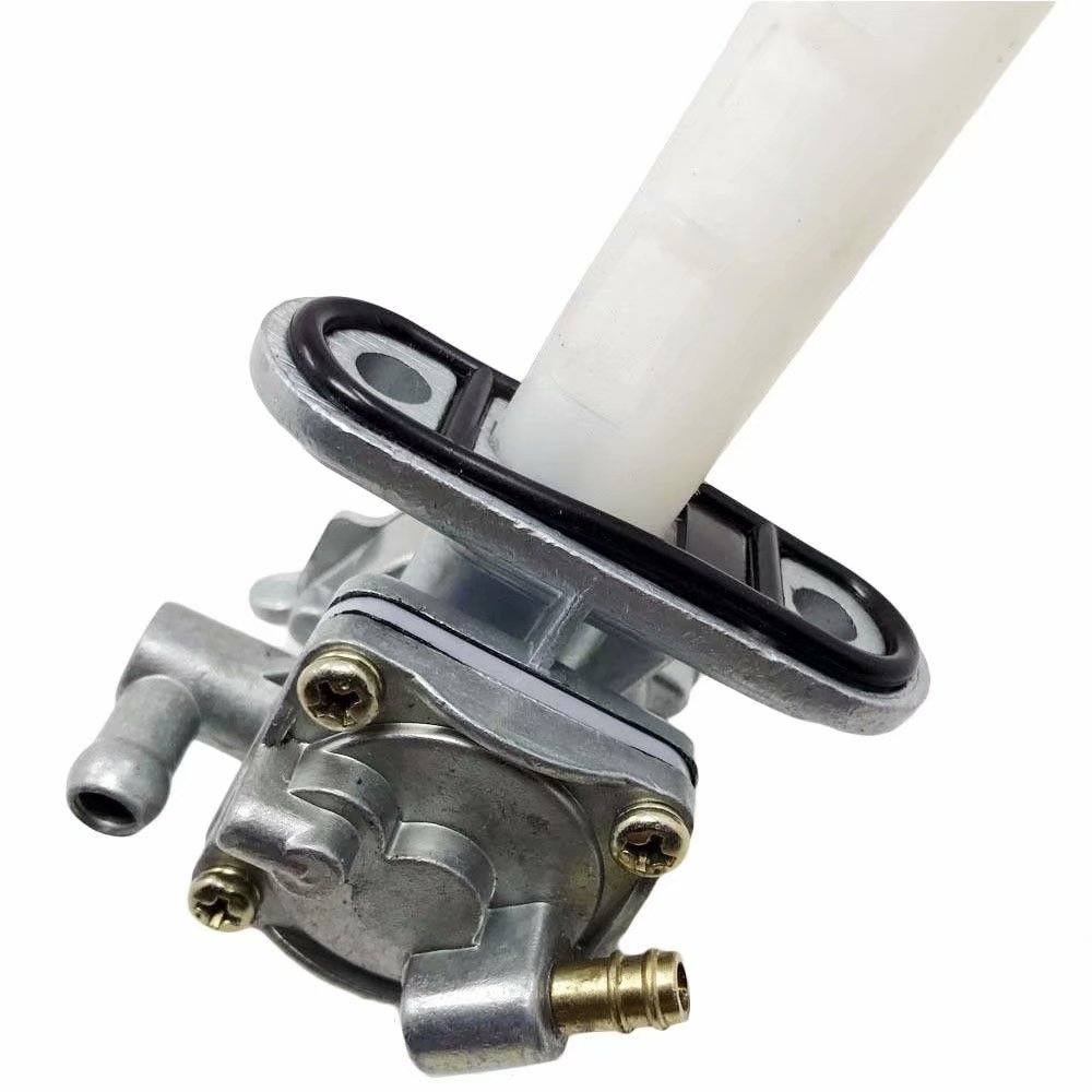 Gas Fuel Valve Petcock Switch For SUZUKI GS300 GS450 GS550 GS650 GS750 GS850 GS1000 GS1100 Replacement 44300-45370