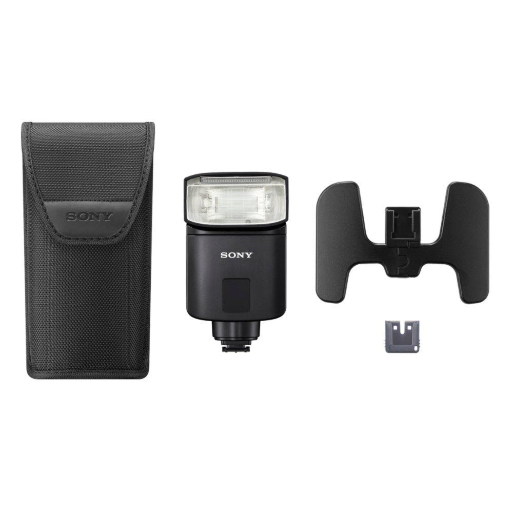 Sony HVLF32M MI (Multi-interface shoe) Camera Flash by Sony