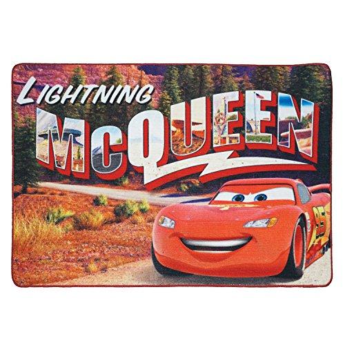 Disney Digital Lightning McQueen Decals