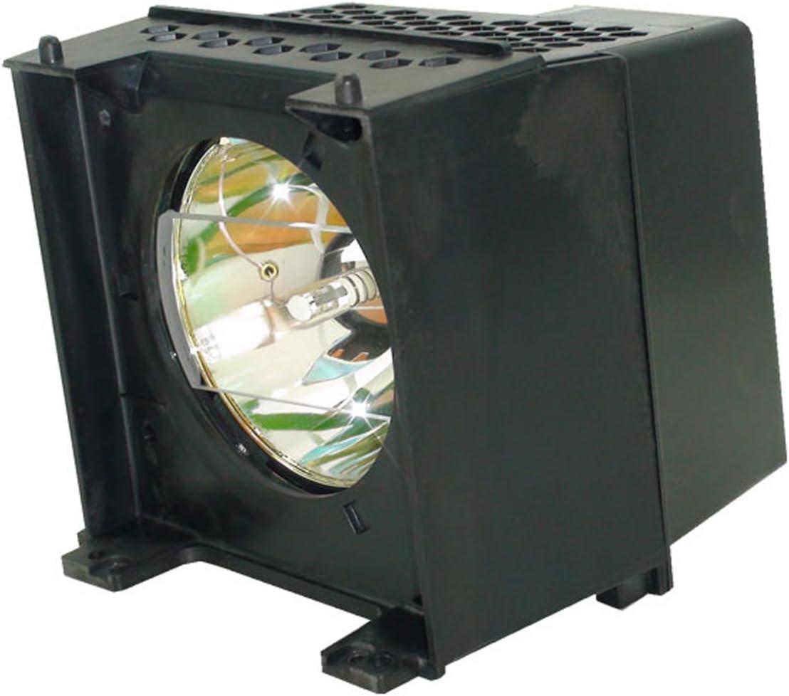 SpArc Platinum for Toshiba 65HM167 TV Lamp with Enclosure Original Bulb Inside