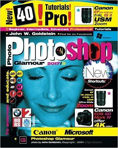 Photoshop Glamour 2017/39 (Volume 39)