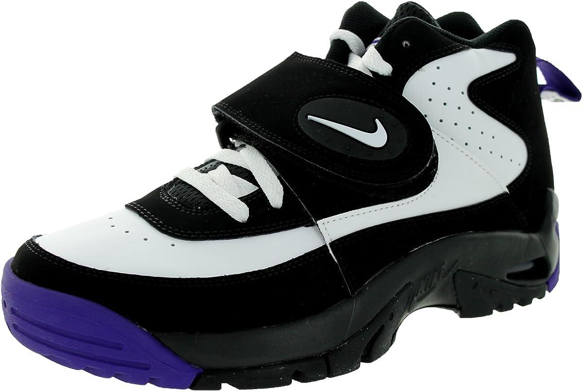 Nike Men's Golf Air Zoom Precision Shoes, Light British Tan/Metallic Platinum-Beach