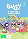 Bluey: Grannies And Other Stories (Vol 4) (DVD)