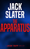 The Apparatus (Jason Trapp Book 5)