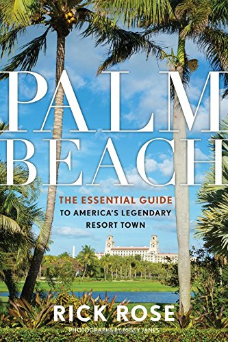 Where to find palm beach book rose?