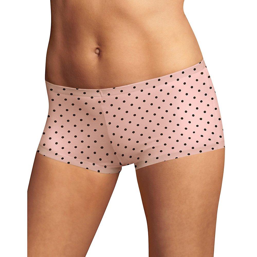 Maidenform Womens Comfort Devotion Boyshort Panty