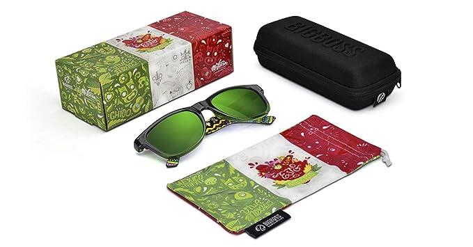 daf2f6d2d1 Lentes de sol Edición Esto es México Modelo Quetzalcoatl: Amazon.com.mx:  Ropa, Zapatos y Accesorios