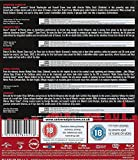 The Godfather Trilogy (Coppola Restoration) - The Ultimate Gangster Selection - 8 Movie Bundling Blu-ray