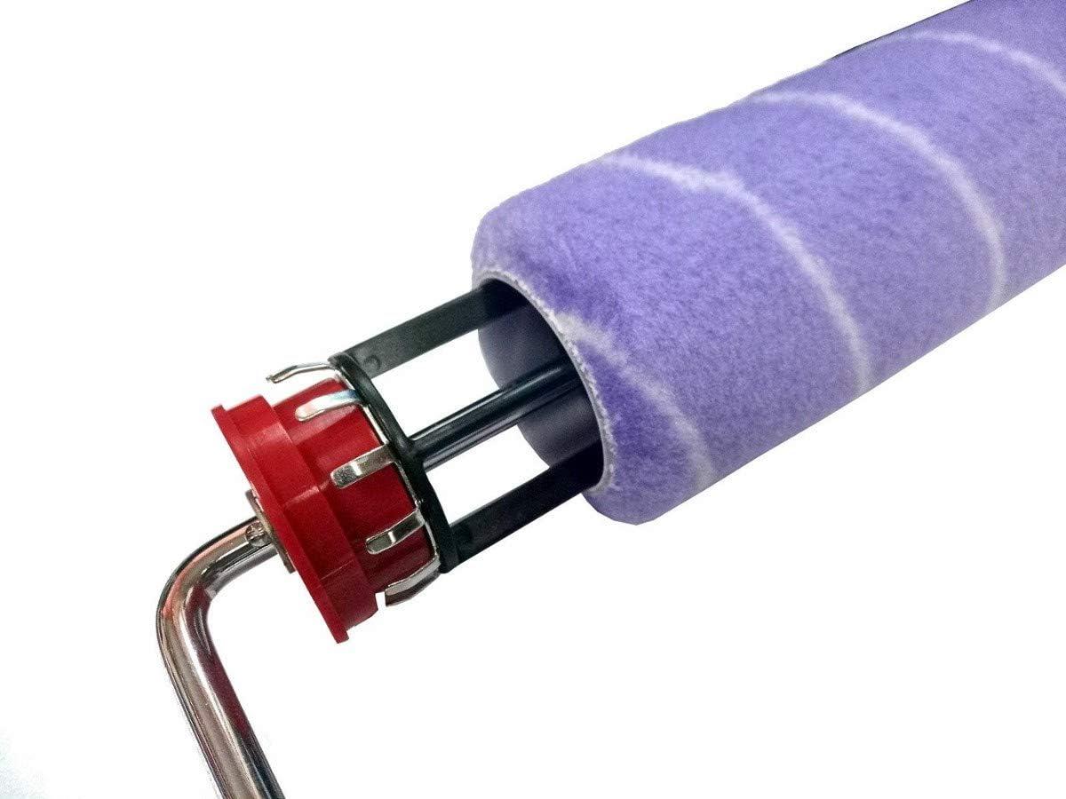 Housse de rouleau ultra r/ésistante 10 cm Painter Roller Pro Pro