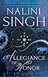 Allegiance of Honor (Psy-Changeling Novel, A)