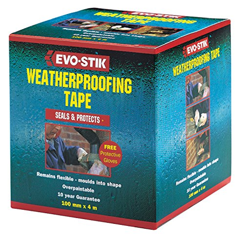 evo-stik-1-x-self-adhesive-flexible-weatherproofing-tape-75mm-x-4m-012837-new-natural