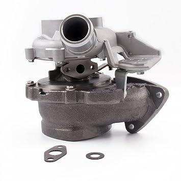 maXpeedingrods Turbo Turbocharger for Ford Transit Custom 2.2 TDCI 787556-0016 / 0017 787556