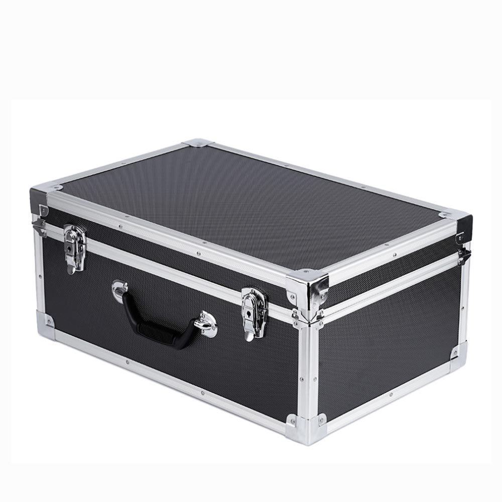Hul Aluminum Carrying Case For Dji Phantom 4 Drone 18