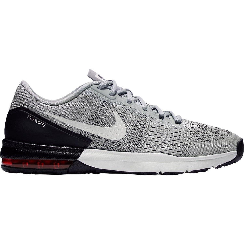 (ナイキ) Nike メンズ フィットネストレーニング シューズ靴 Nike Air Max Typha Training Shoes [並行輸入品] B07BPQLLLS 10.5-Medium