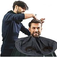 Barber capes, coupe de cheveux Cape Parapluie Salon de coiffure Barbier Cheveux pour adulte
