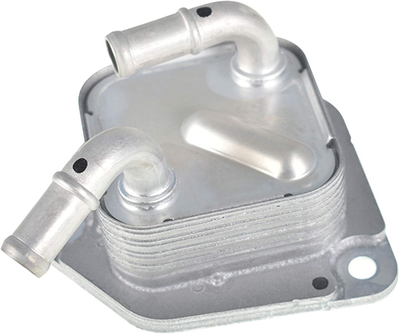 labwork CVT Transmission Fluid Warmer Cooler Replacement for 2016-2017 Honda Civic 2016-2018 Honda HR-V 25560-R3W-003