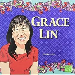 Grace Lin (Your Favorite Authors)