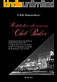 Il detective che amava Chet Baker (Milano Misteriosa Vol. 1)